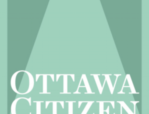 Ottawa Citizen: Spotlight