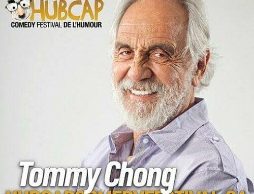 HubCap Comedy Fest Feb!