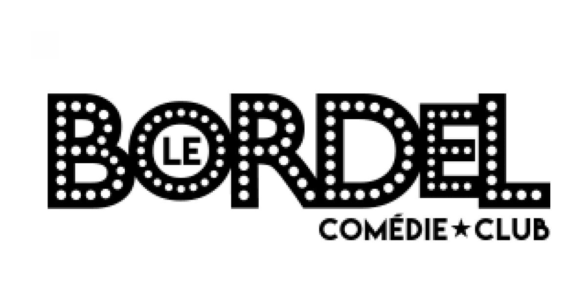 Le Bordel Logo
