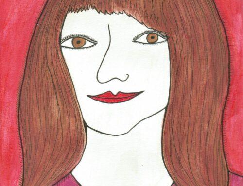 COMEDI NERD Episode #05 with Kate Davis